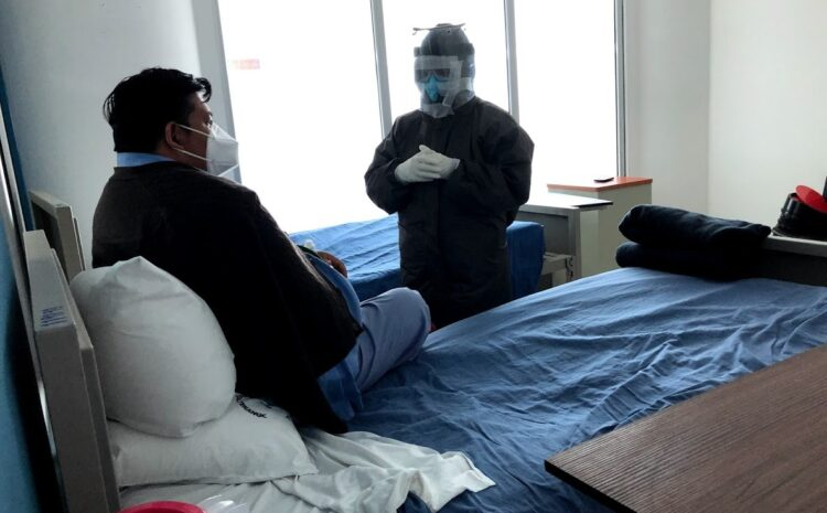 Guatemala supera los 3 mil fallecidos por COVID-19