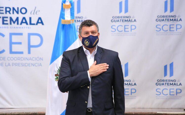 Castillo pide al Congreso agilizar la elección de Cortes