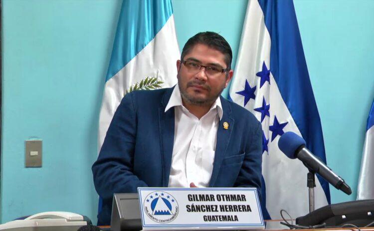 Exdiputado Othmar Sánchez se entrega a la justicia