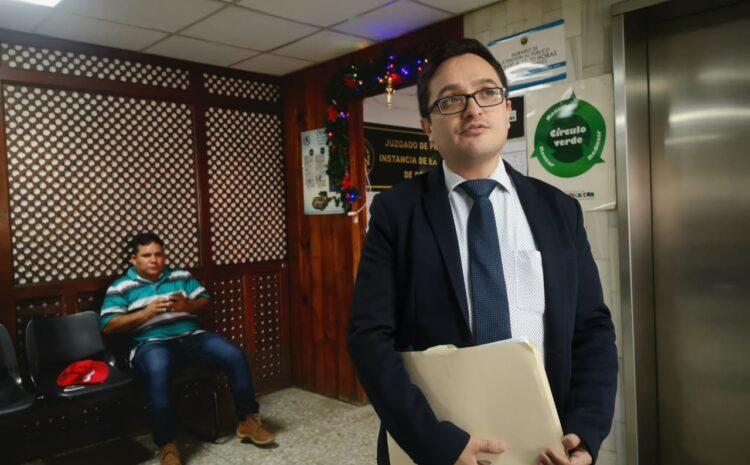 FECI da seguimiento a casos a su cargo pese a inconstitucionalidad en su contra