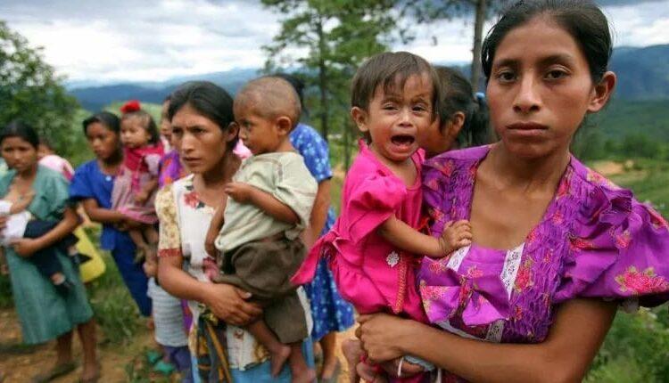 UNE: Recorte de presupuesto al POASAN podría generar más muertes de niños por desnutrición