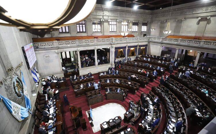 Alianza por las Reformas pide al Congreso eliminar los conflictos de interés en la designación de magistrados
