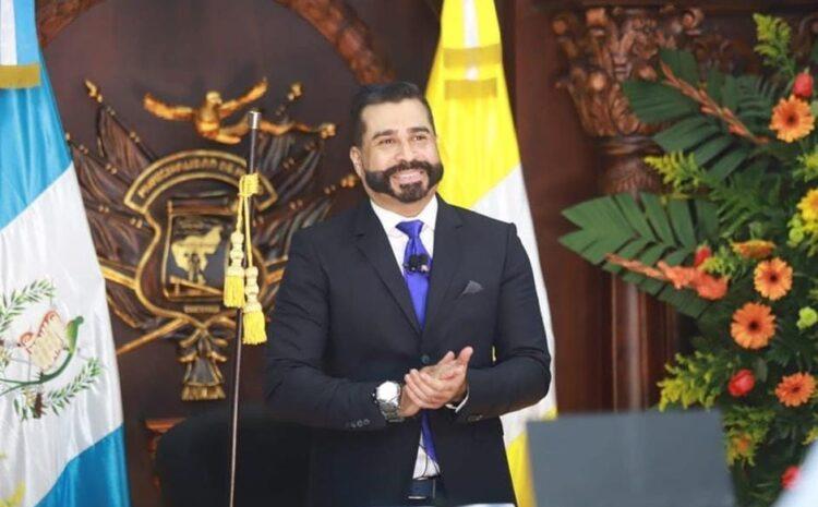 MP ratifica solicitud de antejuicio contra Neto Bran por irregularidades en arrendamiento de inmueble