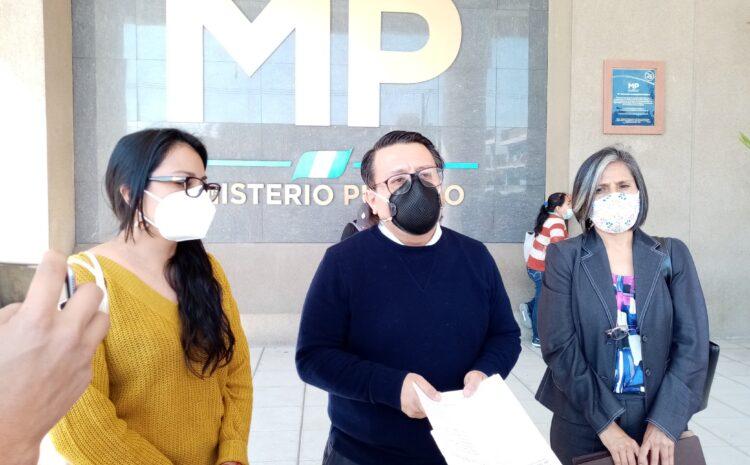 UDEFEGUA denuncia a autoridades del Mingob y la PNC por los hechos del 21N