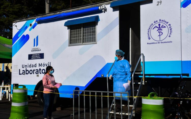 Salud reporta 4 mil 229 casos nuevos de COVID-19 en las últimas 24 horas