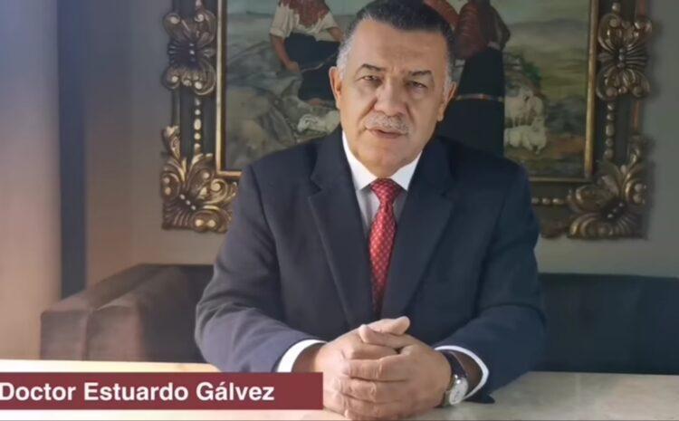 Comisiones Paralelas 2020: Gálvez se defiende y asegura que es persecución política