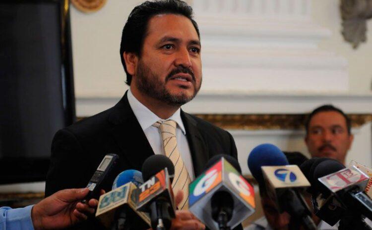 Gudy Rivera deberá continuar en prisión cumpliendo condena