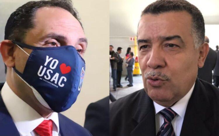 Comisiones Paralelas 2020: Emiten orden de captura contra Paiz y Gálvez