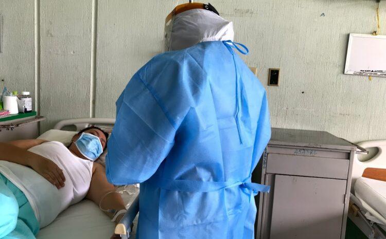 Guatemala supera los 500 mil casos acumulados de COVID-19, según reporte de Salud