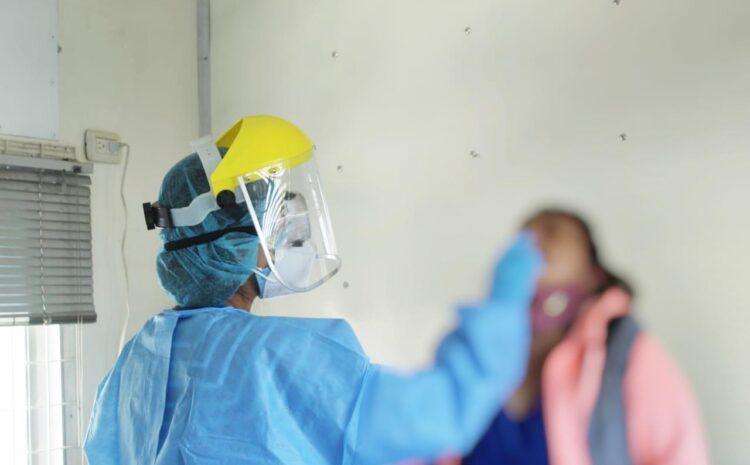 Guatemala mantiene más de 28 mil casos activos de COVID-19
