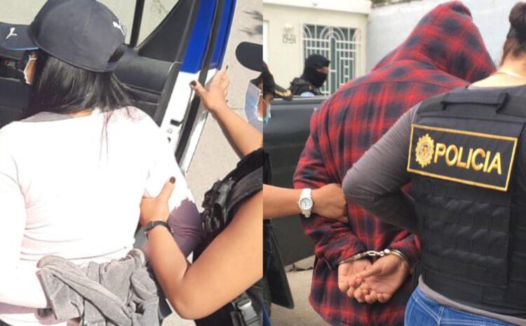 Acusadas de la muerte del abogado Jean Pierre Mota son enviadas a prisión preventiva a Mariscal Zavala