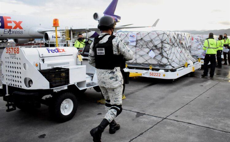 México alista la vacunación en el norte para reabrir la frontera con EE.UU.