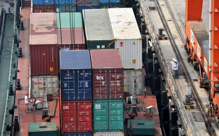 Las divisas por exportaciones de Guatemala crecen 14,8 % en cuatro meses de 2021