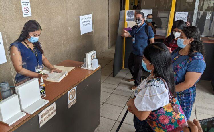 Winaq denuncia a Giammattei, tres ministros, al PGN y al Embajador de Rusia, por compra de vacuna Sputnik