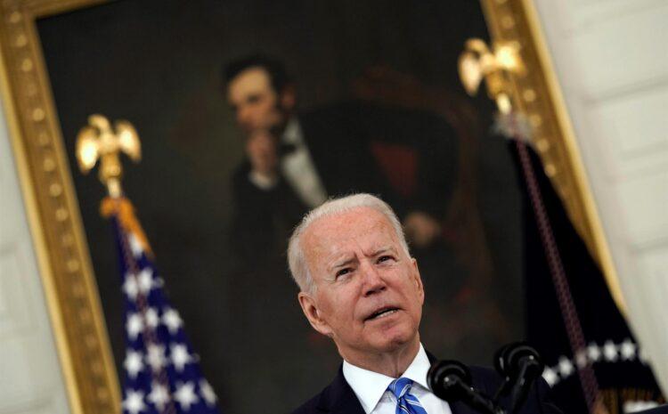 Biden acusa a China de «proteger» a quienes lanzan ciberataques