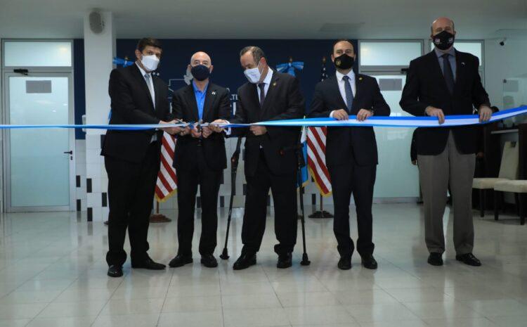Inauguran Centro de Recepción de Retornados en el que brindarán mejores oportunidades a migrantes