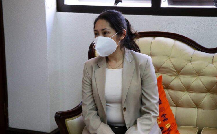 Aifán pide a la CC dejar sin efecto el antejuicio en su contra por inconsistencias en denuncia
