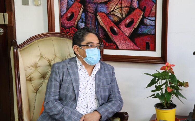 PDH pide al Ejecutivo declarar lesivo el contrato de vacunas Sputinik