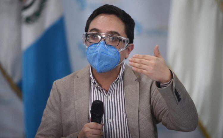 Sandoval: Obstruir las investigaciones de casos de corrupción empieza a tener consecuencias