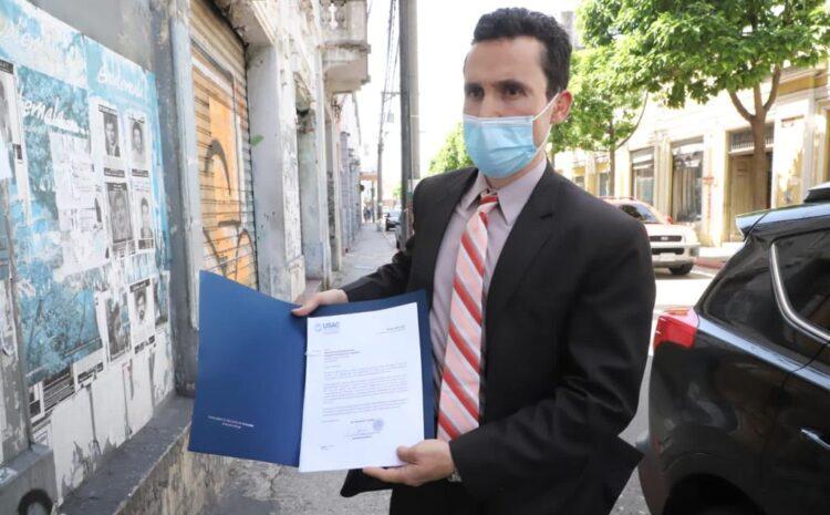 Congreso no recibe notificación del CSU para juramentar a Gloria Porras