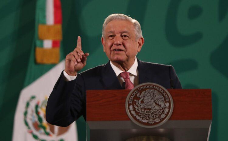 López Obrador pedirá de nuevo a Biden que dé visas a centroamericanos