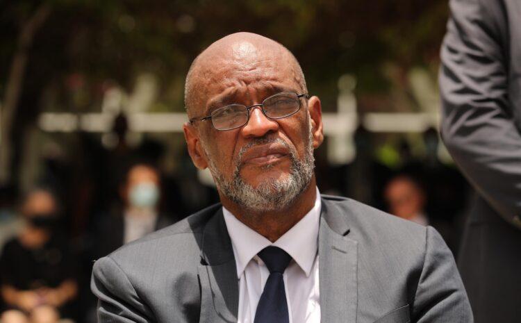 Fiscal haitiano pide investigar al primer ministro por el magnicidio de Moise