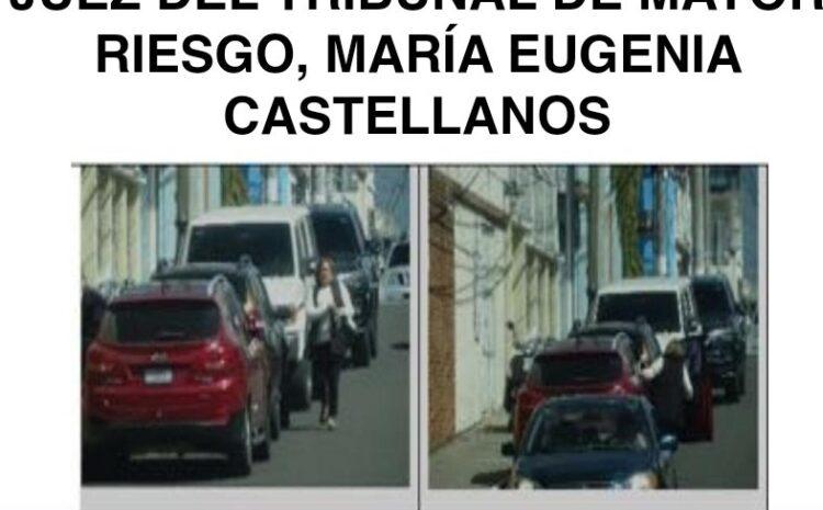 Comisiones Paralelas 2020: Jueza pesquisidora recomienda a CSJ no retirar inmunidad a Maria Eugenia Castellanos