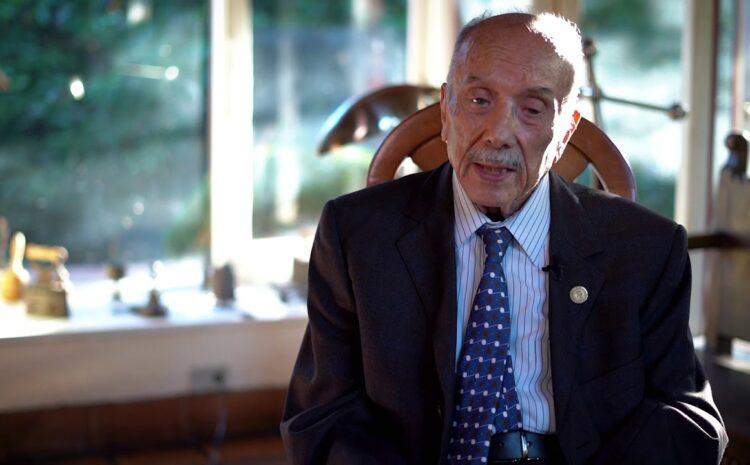 Fallece el abogado constitucionalista Jorge Mario García Laguardia
