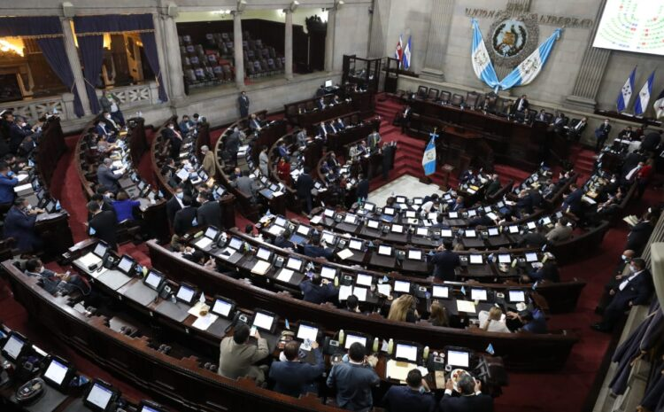 Congreso aprueba Ley de Emergencia Nacional para atender la pandemia COVID-19