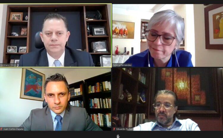 CACIF: La lucha contra la corrupción se ideologizó en los últimos años