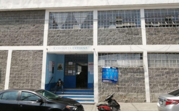 Denuncian muerte de menor por negligencia en centro de salud de zona 7 de la capital