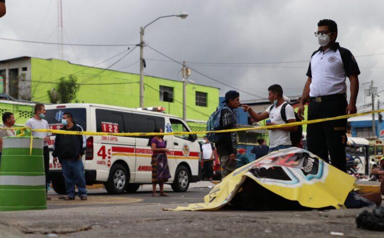 CIEN: Los homicidios han aumentado en los últimos cuatro meses