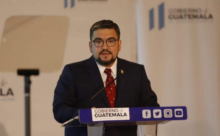 Pimentel asegura que proyecto minero Fénix está suspendido, pero no limita actividades de PRONICO