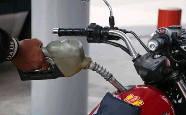 Continúa aumento de la gasolina en Guatemala