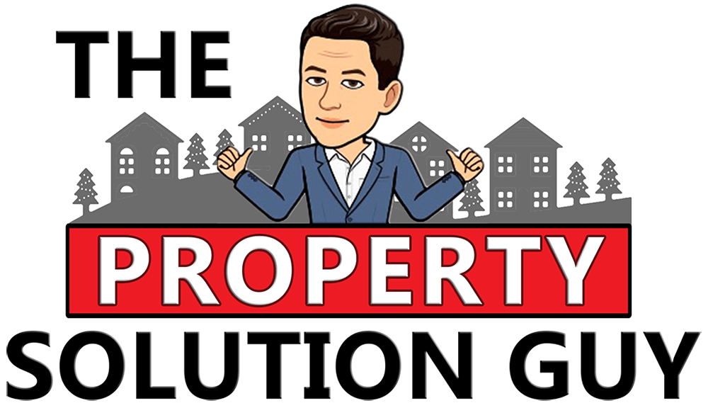 The Property Solution Guy - Sell Your Home Fast
