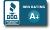 Better Business Bureau A+ Rating - Diamond Willow Heating & Air, Cochrane Airdrie HVAC, AC, Furnace Repair