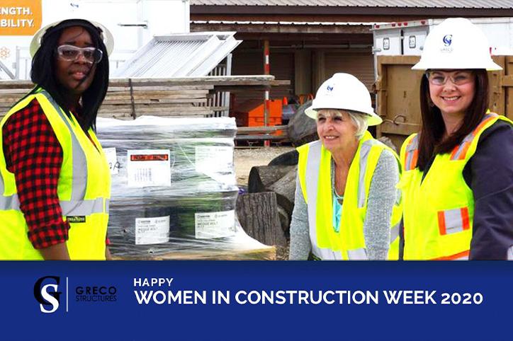 Women in Construction Week 2020