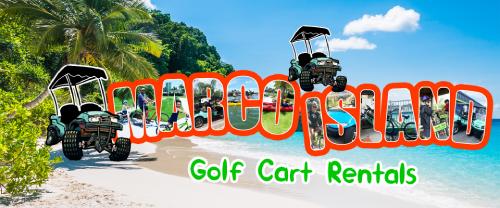 Booking Spring Break 2021 Street Legal Golf Cart Rentals!