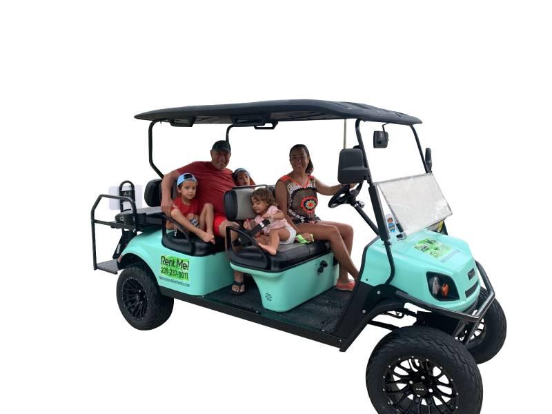 Marco Island Golf Cart Rentals Guide