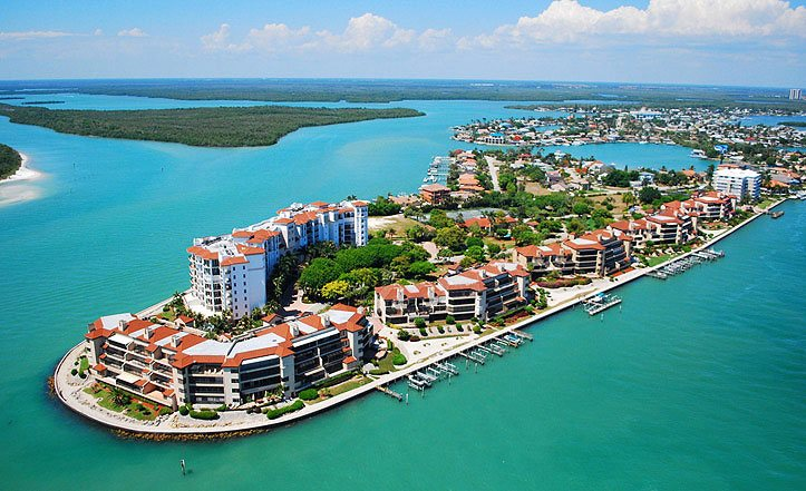 Why Choose Marco Island As Your Travel Companion On Vacations
