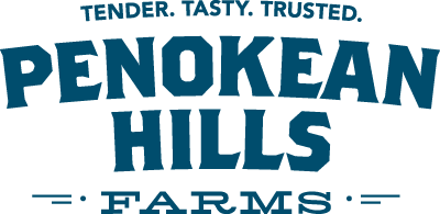 Penokean Hills Farms Logo