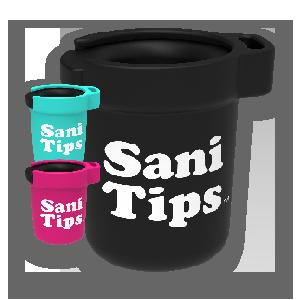 Sani Tips