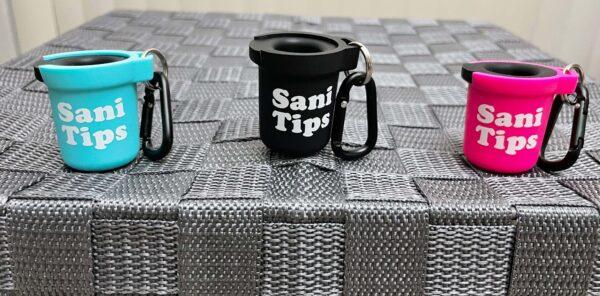 SaniTips3Color