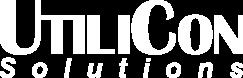 UtiliCon_Logo_White