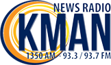 News Radio KMAN