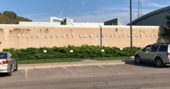 RCPD corrections officer arrested on multiple charges