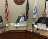 Riley County commission approved 2021 budget for publication