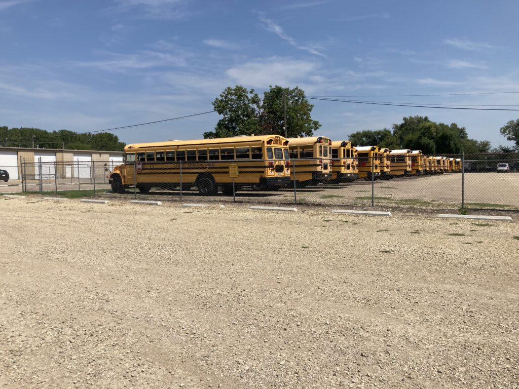 Usd 383 Transportation Outlines Safety Protocols In Place As School Year Begins News Radio Kman
