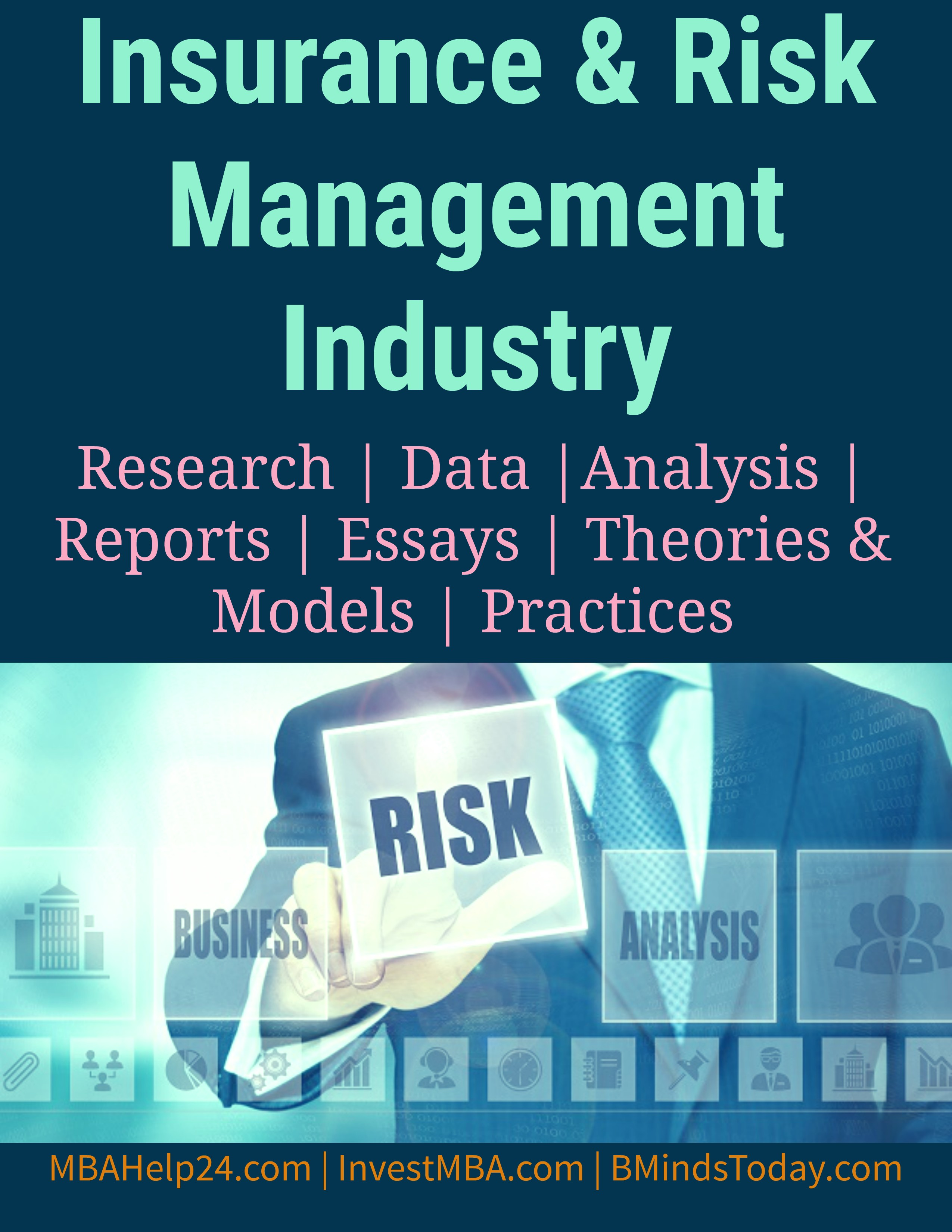 Insurance and Risk Management Industry- MBA Risk Management