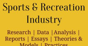 Sports and Recreation Industry- MBA Sports Management industry Industry – Sector Sports and Recreation Industry 300x160